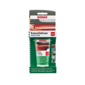 Sonax Karceltávolító 75 ml, autóápolási termékek
