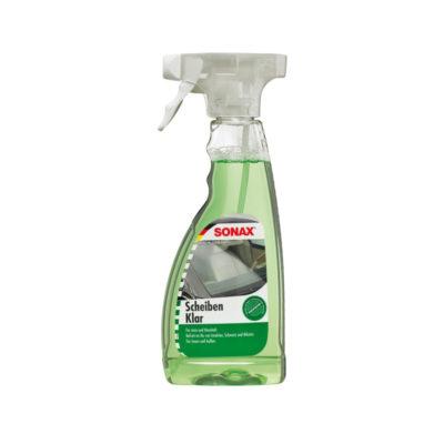 Sonax Üvegtisztító 500 ml.autóápolási termékek