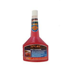 Spuri piros üzemanyag adalék 500 ml, webáruház