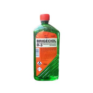Brigéciol D3 1 liter, autóápolási termékek