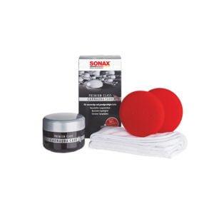 Sonax Prémium Class Carnauba Viasz, autóápolási termékek