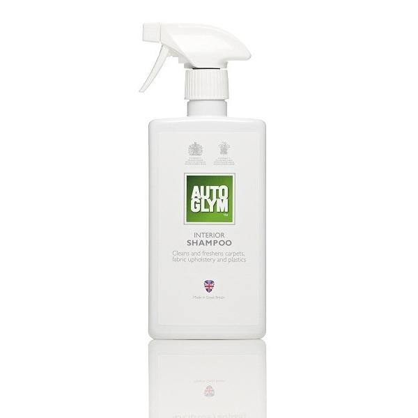 Interior-Shampoo
