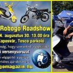 III. Robogó Roadshow